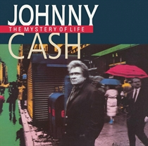 Cash, Johnny: The Mystery of Life (Vinyl)