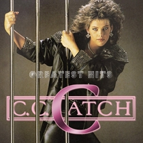 C.C. Catch: Greatest Hits (CD)