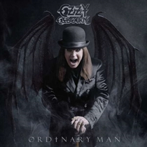 Osbourne, Ozzy: Ordinary Man (CD)