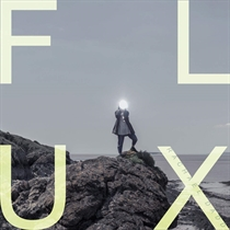 Dadd, Rachael:  Flux (CD)