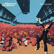 Chemical Brothers, The: Surrender (2xCD)