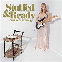 Glazerr, Cherry: Stuffed & Ready (Vinyl)