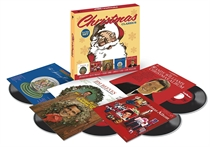 Diverse Kunstnere: Christmas Classics (5xCD)