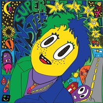 Claud: Super Monster (CD)