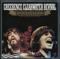 Creedence Clearwater Revival: Chronicle - 20 Greatest Hits (2xVinyl)