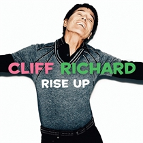 Richard, Cliff: Rise Up (CD)