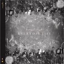 Coldplay: Everyday Life (2xVinyl)