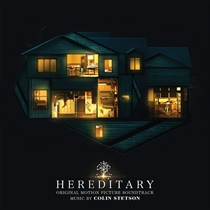 Stetson, Colin: Hereditary (CD)