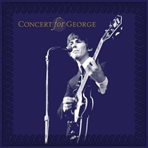 Harrison, George: Concert For George (4xVinyl)