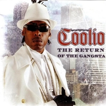Coolio: The Return of the Gangsta (CD)
