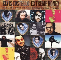Costello, Elvis: Extreme Honey - The Very Best Of The Warner Bros Years (CD)