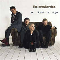 Cranberries, The: No Need to Argue (CD)