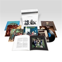 Creedence Clearwater Revival: The Half Speed Masters Box (7xVinyl)