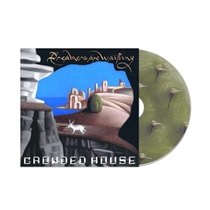 Crowded House: Dreamers Are Waiting (CD)