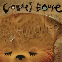 Crowded House: Intriguer (Vinyl)