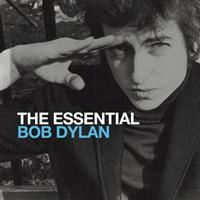 Dylan, Bob: The Essential Bob Dylan (2xCD)