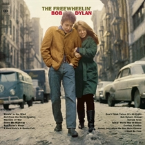 Dylan, Bob: The Freewheelin' Bob Dylan (Vinyl)