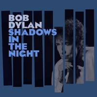 Dylan, Bob: Shadows In The Night (Vinyl)