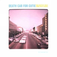 Death Cab For Cutie: You Can Play These Songs With Chords