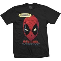 Deadpool: Deadpool Chump T-shirt