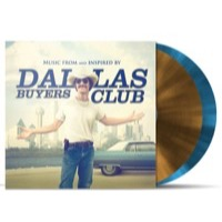 Soundtrack: Dallas Buyers Club (2xVinyl)