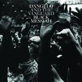D'Angelo and the Vanguard: Black Messiah (Vinyl)