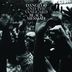 D\'Angelo and the Vanguard: Black Messiah (Vinyl)