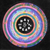 Diverse Kunstnere: Day Of The Dead (10xVinyl)