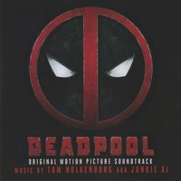 Soundtrack: Deadpool (2xVinyl)