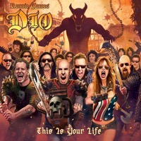 Diverse Kunstnere: A Tribute To Ronnie James Dio