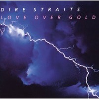 Dire Straits: Love Over Gold (Vinyl)