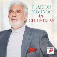 Domingo, Placido: My Christmas