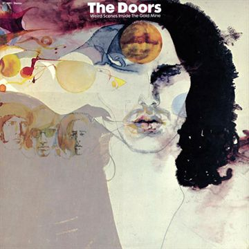 Doors, The: Weird Scenes Inside The Gold Mine (2xLP)