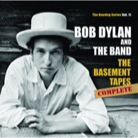 Dylan, Bob: The Bootleg Series Volume 11 - The Basement Tapes Complete (6xCD)