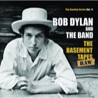 Dylan, Bob: The Bootleg Series Volume 11 - The Basement Tapes (2xCD)