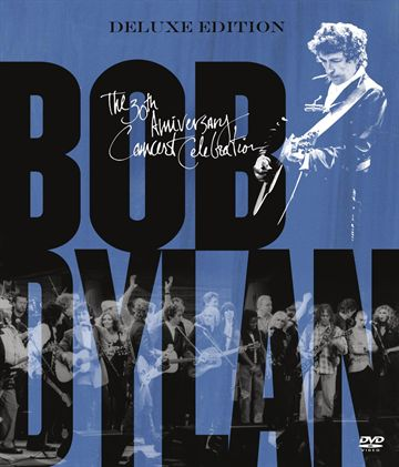 Dylan, Bob: 30th Anniversary Concert Celebration (2xDVD)