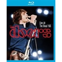 Doors, The: Live At The Bowl '68 (BluRay)