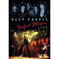 Deep Purple: Perfect Strangers - Live (DVD/CD)