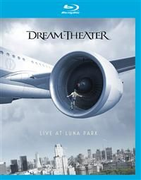 Dream Theater: Live At Luna Park (BluRay)