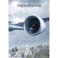Dream Theater: Live At Luna Park (DVD/CD)