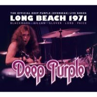 Deep Purple: Long Beach 1971 (2xVinyl)