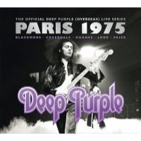 Deep Purple: Paris 1975 (3xVinyl)