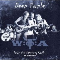 Deep Purple: From The Setting Sun...In Wacken (BluRay)