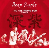 Deep Purple: ...To The Rising Sun In Tokyo (2xCD/DVD)