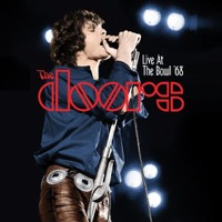 Doors, The: Live At The Bowl '68 (2xVinyl)
