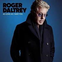 Daltrey, Roger: As Long As I Have You (CD)
