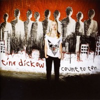 Dickow, Tina: Count To Ten (Vinyl)