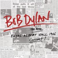 DYLAN, BOB: THE REAL ROYAL ALB