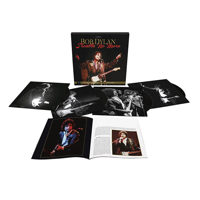 Dylan, Bob: Trouble No More - The Bootleg Series Vol. 13 / 1979-1981 (4xVinyl)
