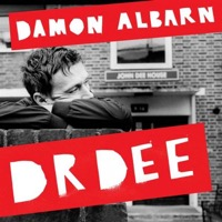 Albarn, Damon: Dr Dee (CD)